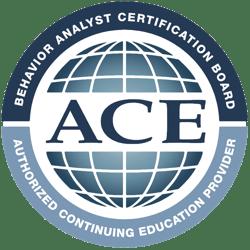 BACB ACE Provider website